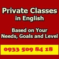 ielts private class in 1398