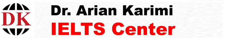 Dr. arian Karimi terhan ielts house | iran ielts | terhan ielts | ielts terhan | ielts iran